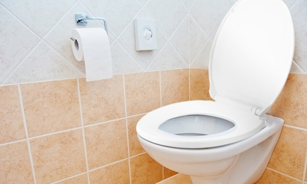 White Soft Close Toilet Seat from £7.98