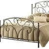 Westridge Traditional Metal Bed