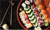 Tokyo Peking - Sherwood Green: Japanese or Chinese Cuisine at Tokyo Peking (40% Off). Two Options Available.