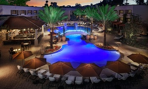 Posh 4-Star Resort in Scottsdale