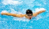 Anti-UV Swimming Goggles: Anti-UV Swimming Goggles
