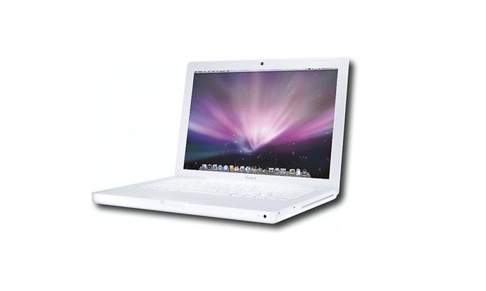 apple macbook reconditionn groupon. Black Bedroom Furniture Sets. Home Design Ideas