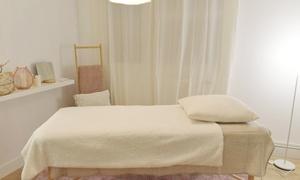 Autour des Mains: Modelage relaxant ou detox des jambes et pieds et bilan bien-être ou bio-nutrionnel à 39,90€ au cabinet Eve Provot