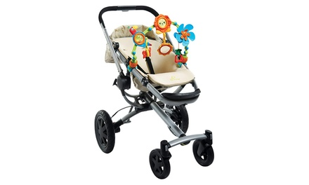 Tiny Love My Nature Pals Stroller Toy