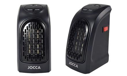 Jocca Plug-In Heater