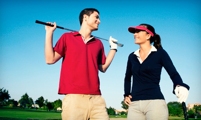 Suppesville Golf Course - Wichita: 18-Hole Round of Golf with Cart Rental for Two or Four at Suppesville Golf Course in Milton (Up to 54% Off)