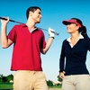 Up to 54% Off at Suppesville Golf Course in Milton