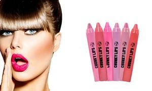 Crayons à lèvre Chunky Lips