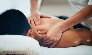 Up to 85% Off 60-Minute Massage at Innate Medical Solutions at Innate Medical Solutions, plus 6.0% Cash Back from Ebates.