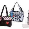 Disney Mickey/Minnie Mouse Messenger Diaper Bags
