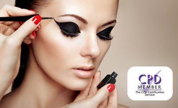 Make-Up and Beauty Online Course