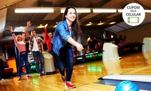 Bowling Café – Setor Bueno: 1 hora de boliche para até 6 pessoas no Bowling Café – Setor Bueno