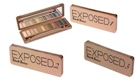 GROUPON: Exposed Eye Shadow Palettes Exposed Eye Shadow Palettes
