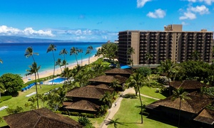 4-Star Beachfront Maui Resort