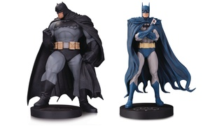 DC Designer Series Batman Mini Statue
