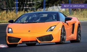 Devil Cars: Jazda supersamochodem wybranej marki od 63 zł z firmą Devil Cars – 17 torów
