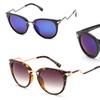 Dasein Women's French Cat's-Eye Sunglasses