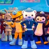 The Octonauts – Up to 50% Off Kids Concert