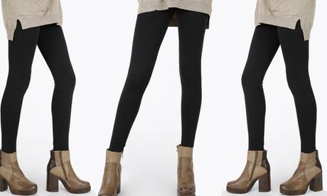 Leggings termici da donna