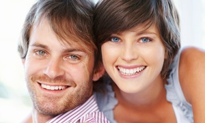 Prism Wellness: One or Two White Brilliance Teeth-Whitening Sessions at Prism Wellness (Up to 55% Off)