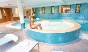Divonne-les-Bains : chambre Double avec pdj, spa et option dîner  Divonne-les-Bains