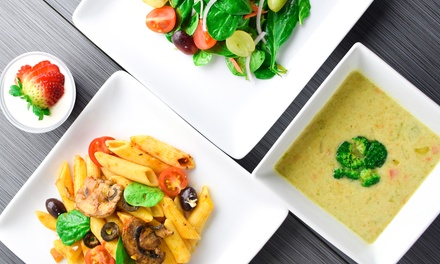 Three- or Five-Day Traditional Meal Plan from Shape Lovers (Up to 35% Off)