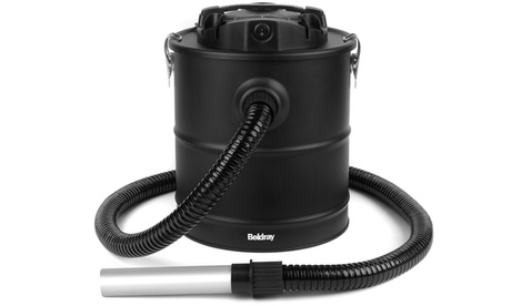 Beldray EH1781 Fireplace BBQ Chimney Ash Vacuum Cleaner