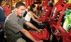 Boomers! Boca Raton - Boca Raton: Two or Four Two-Hour Passes at Boomers! Boca Raton (Up to 51% Off)
