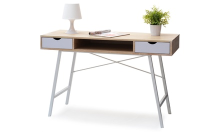 Gavle Scandinavian Styled Desk With Free Delivery