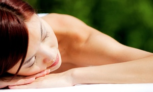iMedCenter: 60-Minute Massage Session of Your Choice at iMedCenter (Up to 50% Off)