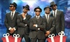 The Black Blues Brothers, Milano