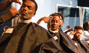 B-Groomed Men's Grooming and Lifestyle Event: Admission for 2 or 4 to the B-Groomed Men's Grooming and Lifestyle Event on 12/11 from 10am-7pm (Up to 51% Off)