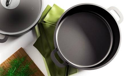 mulex aluguss topf 28 cm groupon goods. Black Bedroom Furniture Sets. Home Design Ideas