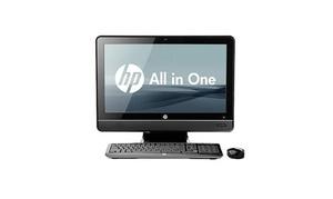 """HP Elite 8200 23"""" All-in-One Desktop PC (Refurbished)"""