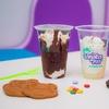 3, 5 o 7 coppette di Frozen yogurt