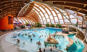 Acquaworld: Ingresso ad Acquaworld - Una grande Spa e l'unico Parco acquatico coperto d'Italia (sconto 43%)