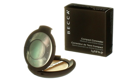 Becca Dual-Coverage Compact Concealer (0.70 Oz. Each)