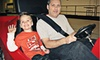 Kart 2 Kart - Sterling Heights: $20 for Four Junior Go-Kart Races and Two Fountain Drinks at Kart 2 Kart in Sterling Heights ($44 Value)