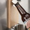 Cuisinart Grills Magnetic Bottle Opener and Cup Holder