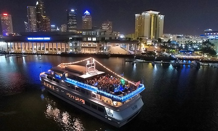 Yacht Starship In Tampa Fl Groupon