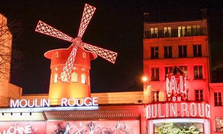 Visite guidée des quartiers historiques de Paris de 2h30 à 3h pour 2, 4 ou 8 personnes dès 9,99 € avec Bauer Paul