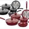 $64.99 for an Ecolution 8-Piece Cookware Set