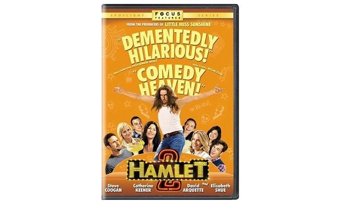 Hamlet 2 on DVD: Hamlet 2 on DVD