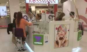 Nails Art Express: Manicure klasyczny lub japoński (24,99 zł) albo hybrydowy (29,99 zł) i więcej w Nails Art Express w Gdańsku (do -60%)