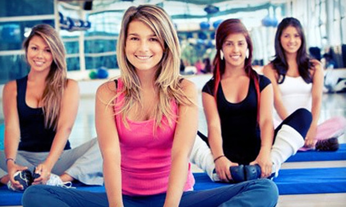 Body Discipline Fitness Studio - Clarkson: 10 or 20 Women's Fitness Classes at Body Discipline Fitness Studio (Up to 89% Off)