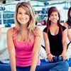 Up to 89% Off Women's Fitness Classes