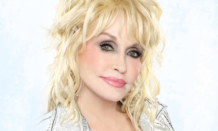 """Dolly Parton """"Pure & Simple"""" Tour - UCCU Center: Dolly Parton on Tuesday, July 26 at 7:30 p.m."""