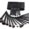 Ellóre Femme Makeup Brush Set (32-Piece)