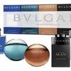 Bvlgari Mini Fragrance Set for Men (5-Piece)