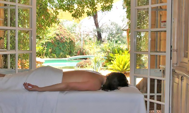 Half-Day Spa Package With Lunch - Health  Spa At -3238